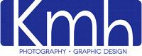 KMH Photography Logo
