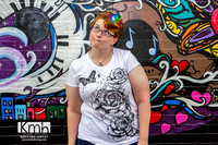 Pittsburg ArtWalk Photobooth, June 2014